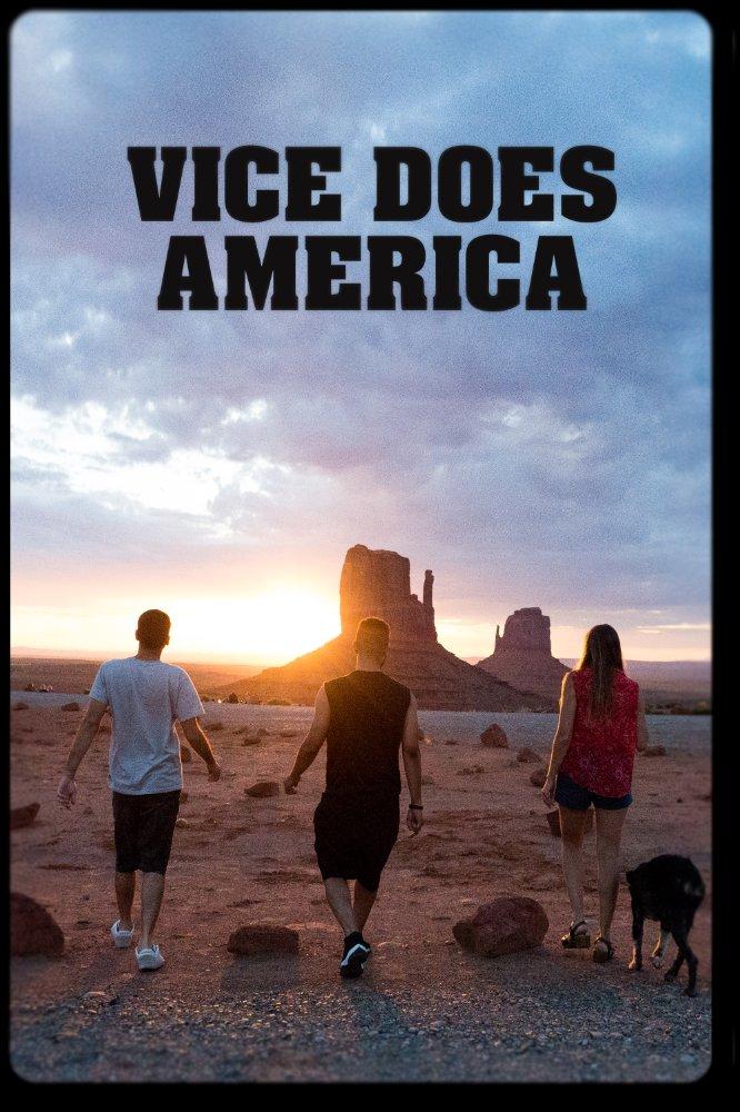 VICE Does America - Season 1