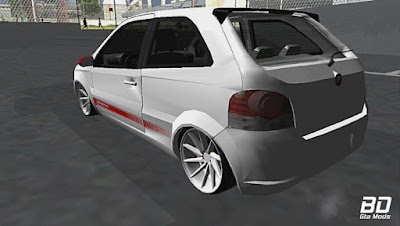 Download , Mod ,Carro , Fiat Palio Abarth para GTA San Andreas, GTA SA , Jogo PC