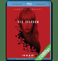 OPERACIÓN RED SPARROW (2018) 1080P HD MKV ESPAÑOL LATINO