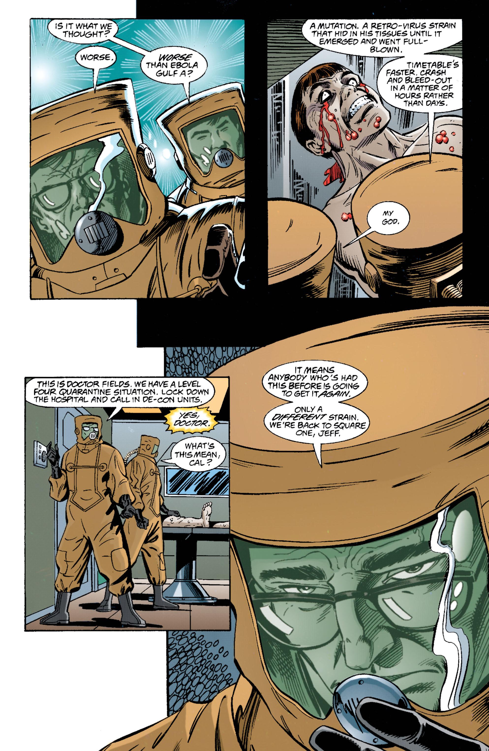Detective Comics (1937) 699 Page 12