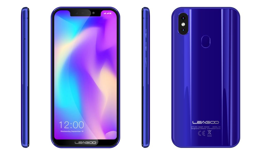 The Leagoo S9 Full Specifications, Features Reviews and Price