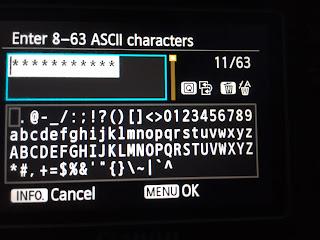 Tips Menghubungkan DSLR canon ke Laptop
