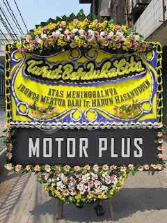 Toko Bunga Dekat Rumah Duka Abadi