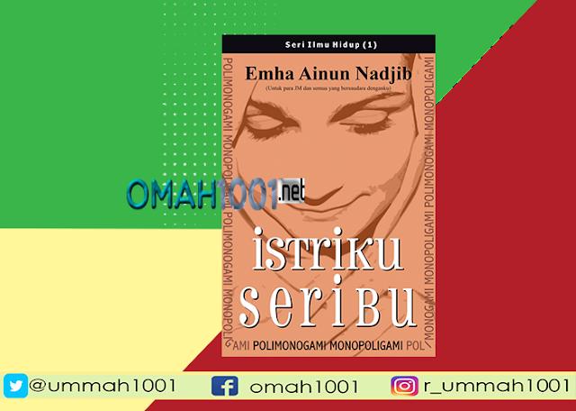 E-Book: Istriku Seribu, Omah1001