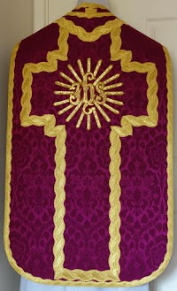 How Basic Elements Can Create Simple, Beautiful Vestments