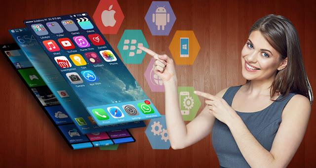 تطبيقات جديدة تجعل الهاتف مميز وغير تقليدي