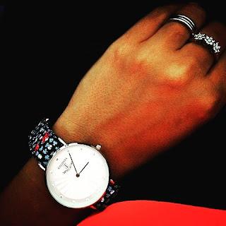 3 mẹo hay để bạn chọn mua đồng hồ nữ Ladies làm quà tặng