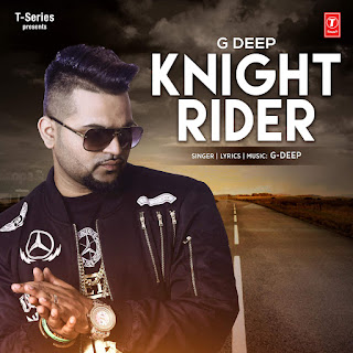 Knight Rider - G Deep (2017)
