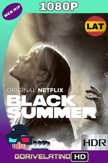 Black Summer (2019) Temporada 1 WEBRip x265 [HDR] 1080p Latino-Ingles MKV