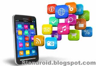 bisnis online aplication