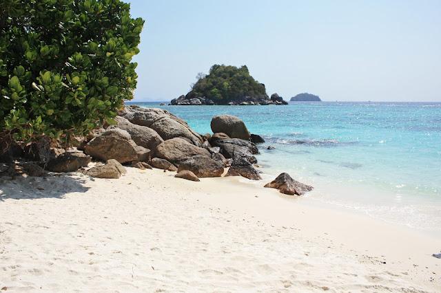 Gdzie na wakacje do Azji - Tajlandia - Koh Lipe