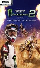 Monster Energy Supercross The Official Videogame 2-CODEX