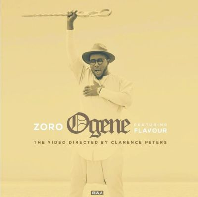 "Download Video : Zoro -""Ogene"" ft. Flavour"