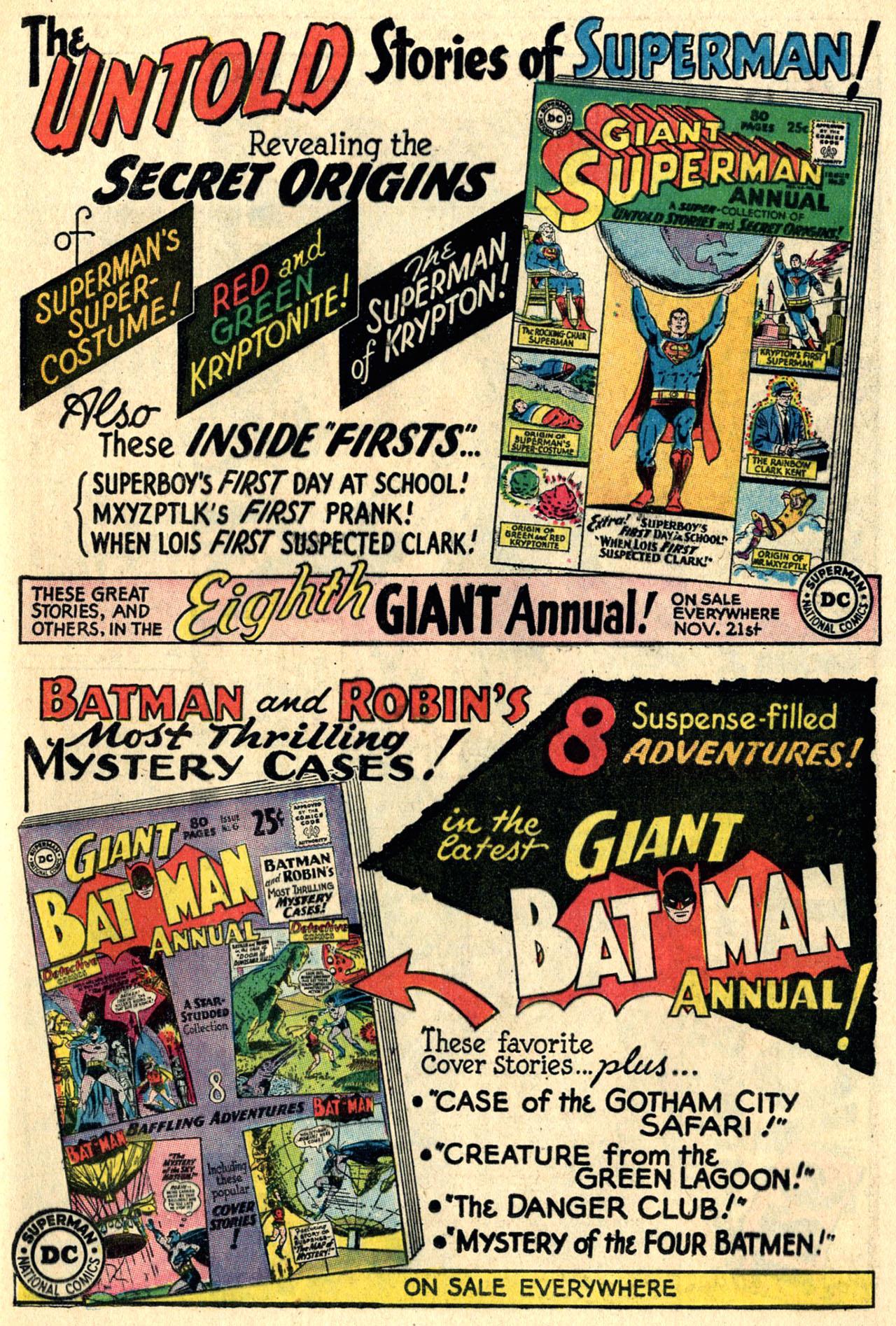 Detective Comics (1937) 323 Page 31