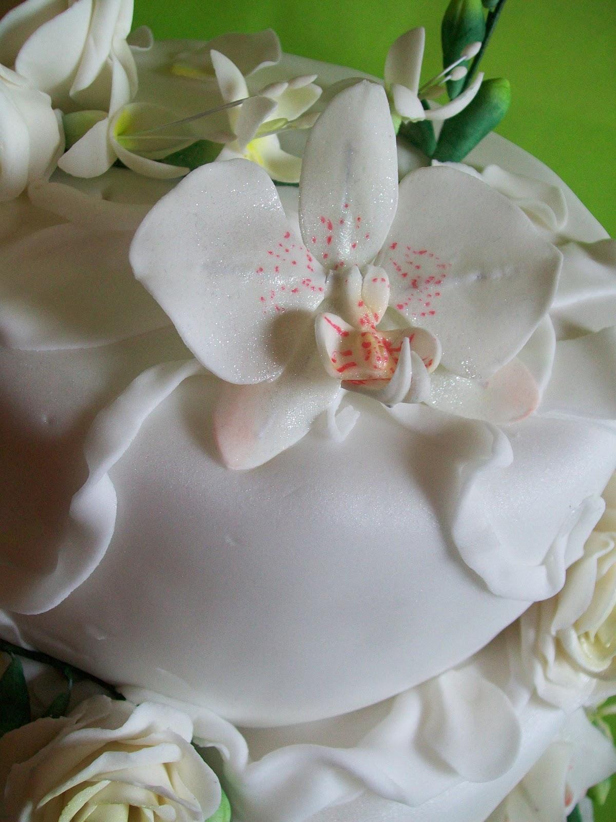 Tortenelfes Blog Backe Backe Kuchen Zuckeer Orchideen