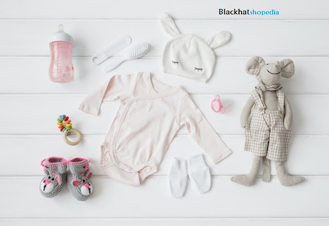 Daftar Perlengkapan Bayi baru Lahir Yang Harus Di Siapkan