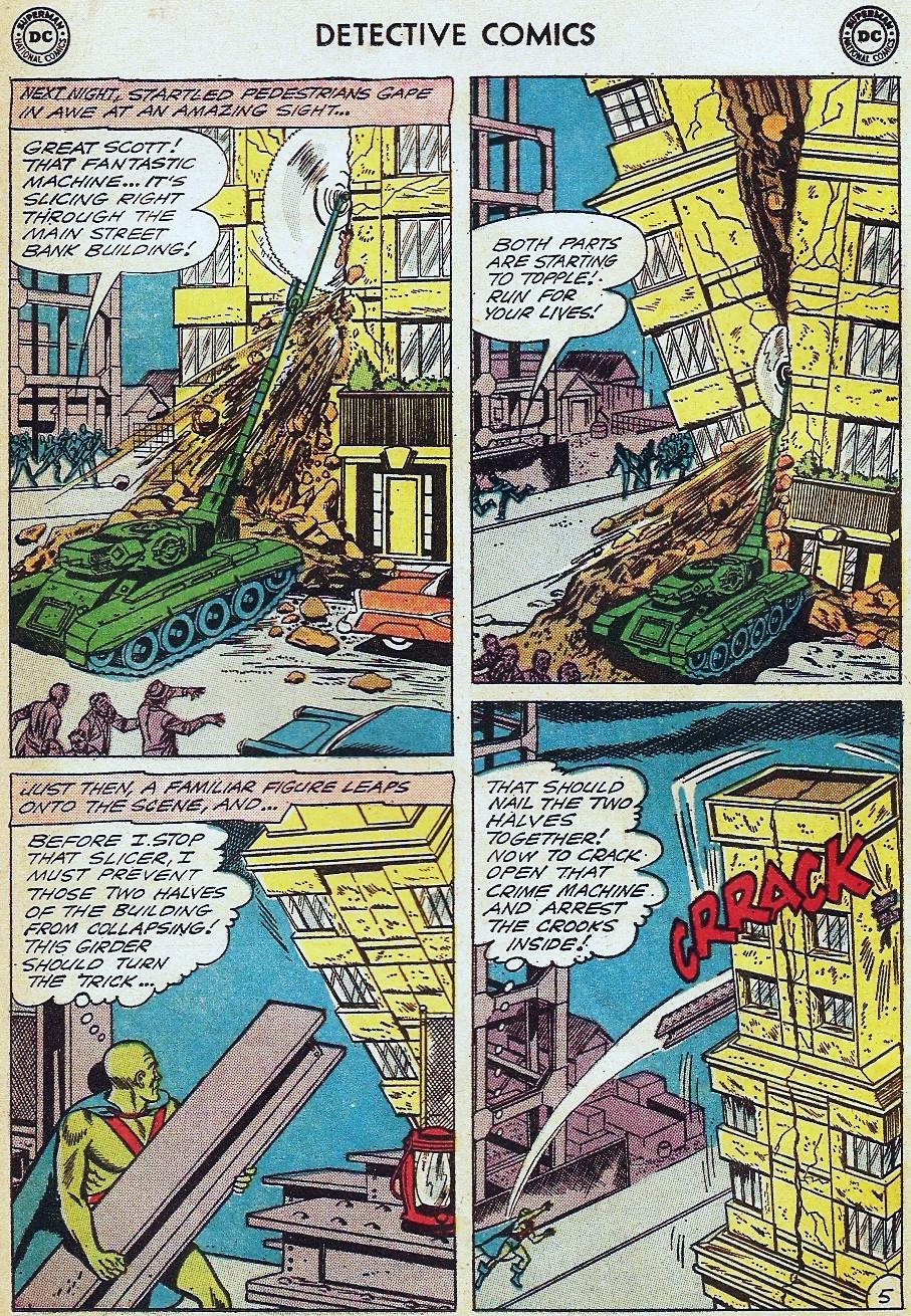 Detective Comics (1937) 304 Page 22