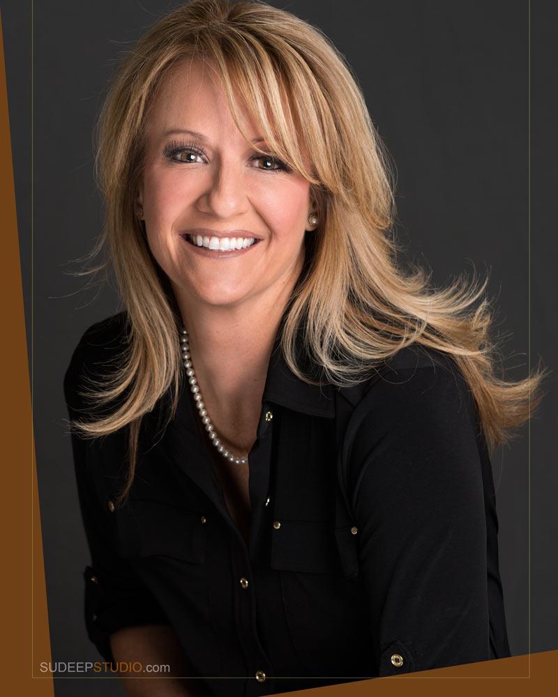 Real Estate Agent Broker Realtor Professional Headshots Ann Arbor Photographer - Sudeep Studio.com