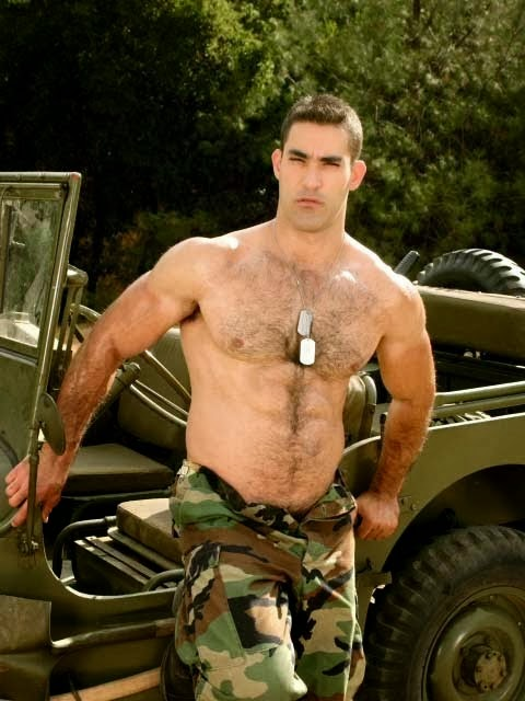 Military gay hot naked male tumblr