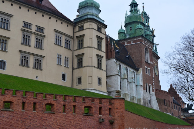 CRACOVIA-COLLINA-WAWEL