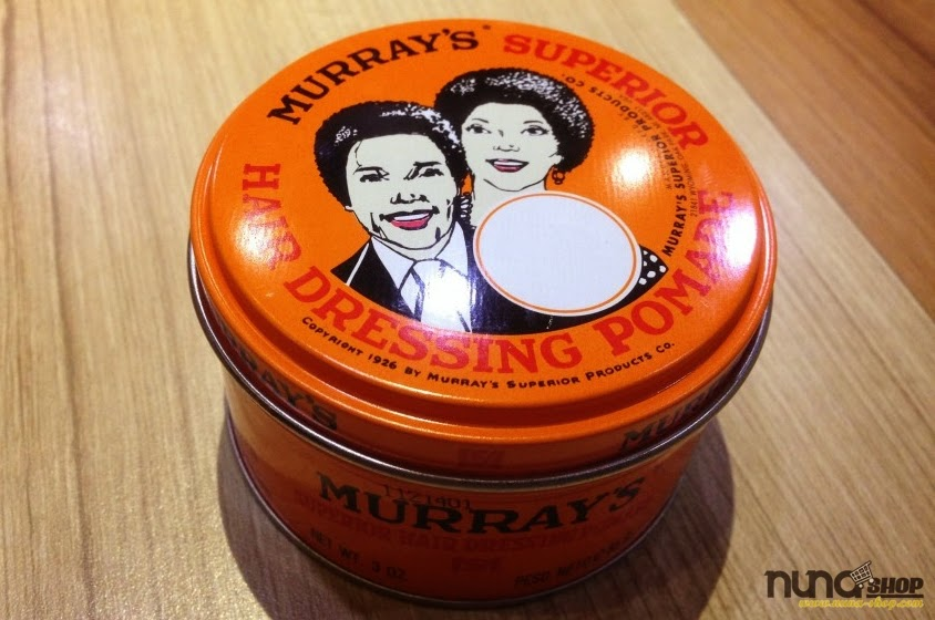 Pomade Murray's Superior