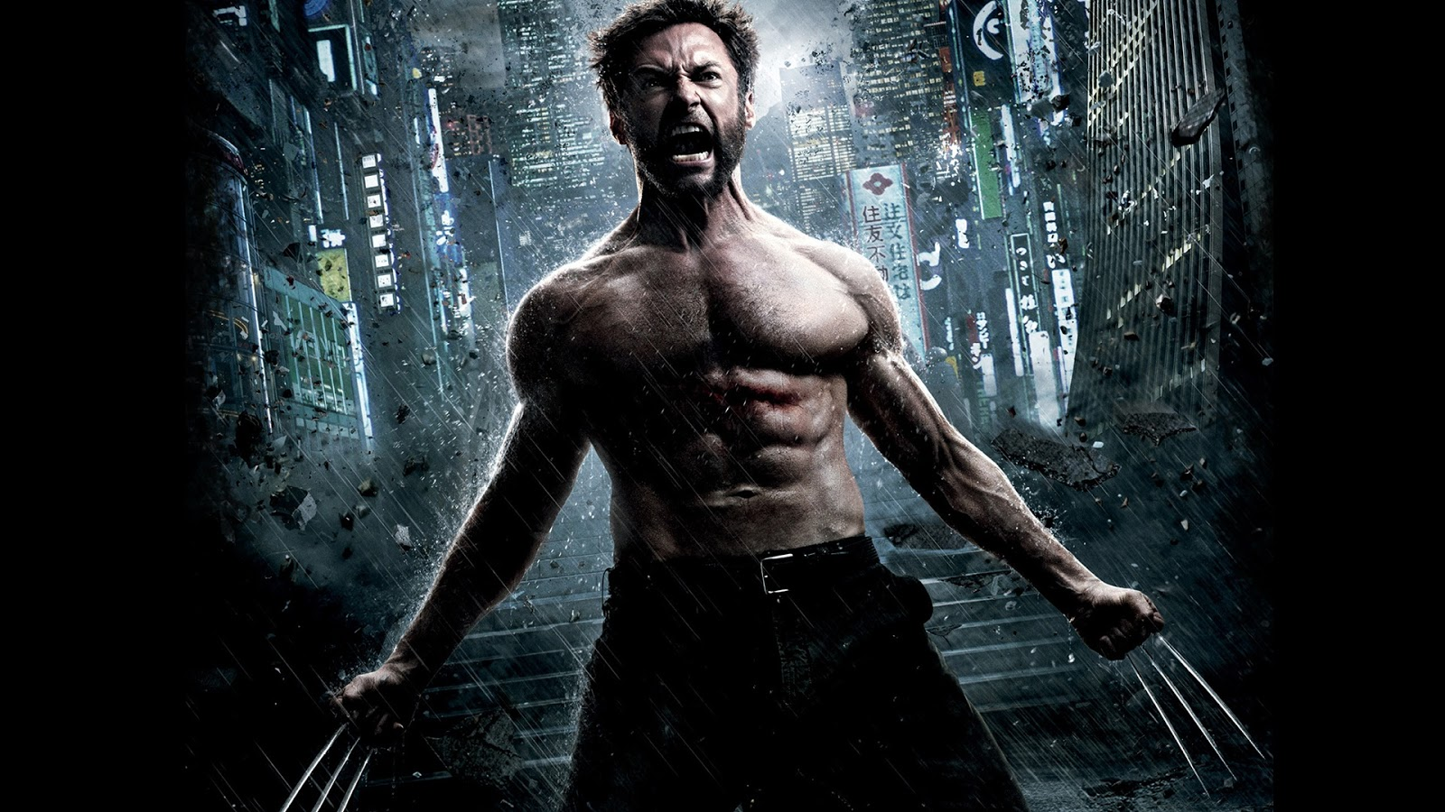 Hugh Jackman Wallpapers Hd: IT'S ALL ABOUT HOLLYWOOD STARS: August 2013
