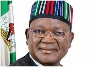 Just A Week After Dumping APC, EFCC Goes After Governor Ortom