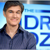 Cum a scapat Dr. Oz de cancer? Ce mananca celebrul medic?
