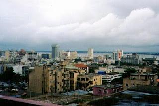 MOZAMBIQUE: De viajeros por Maputo 13
