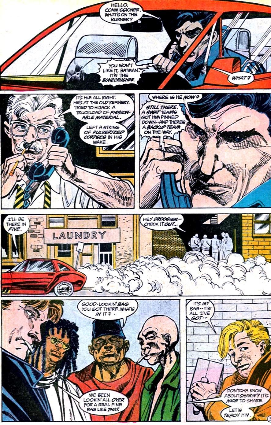 Detective Comics (1937) 598 Page 31