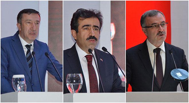 Diyarbakır'da Organize Sanayideki firmalar nitelikli personel bulmakta sorun yaşıyor