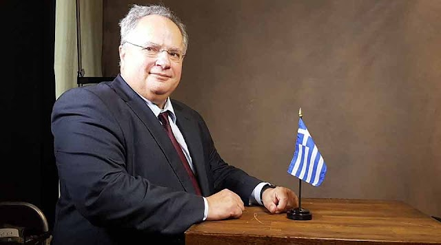 Kodzias: Three Names for Macedonia Remain on the Negotiating Table