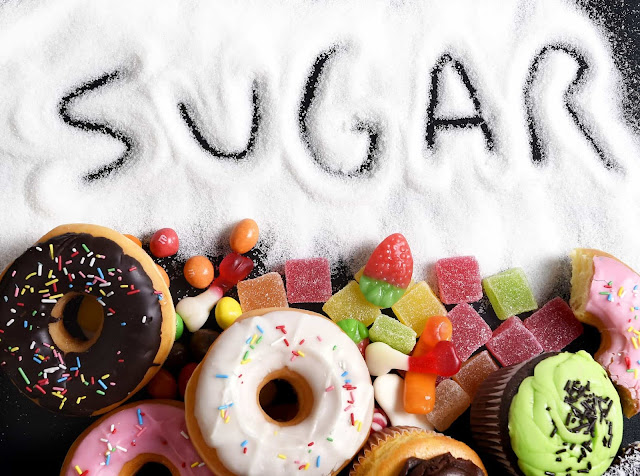 Inilah 4 Alasan Kenapa Makanan Dan Minuman Terlalu Manis Harus Di Hindari