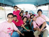 boat murah ke pulau penyu