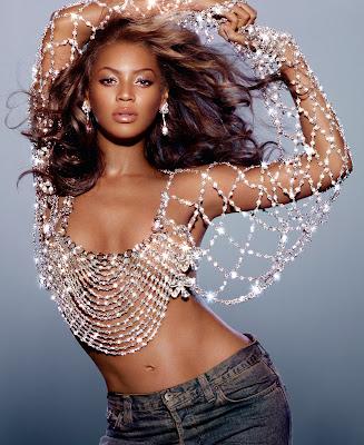 Beyoncé by Markus Klinko