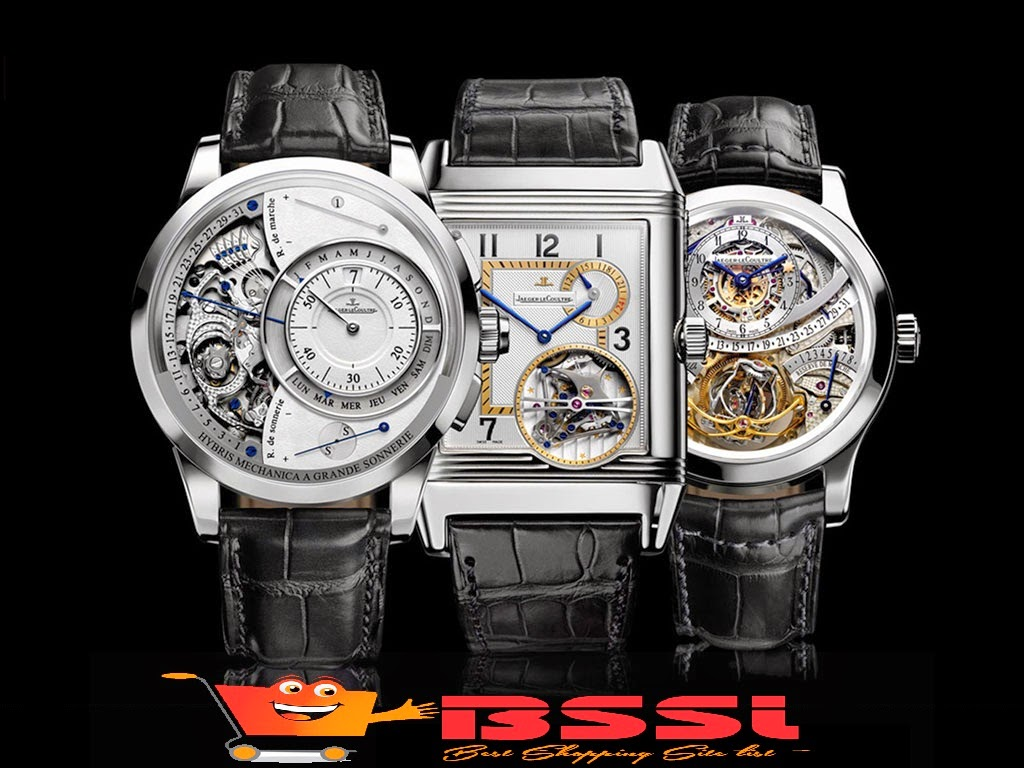 Watches Best Shopping Site List from BSSL
