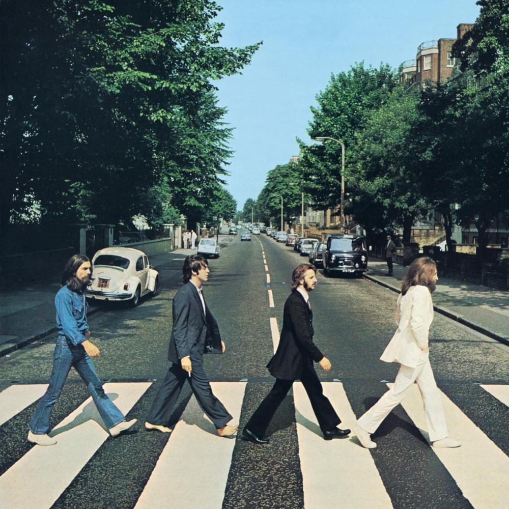 Corazón de Canción: The Beatles - Something (letra en inglés y ...