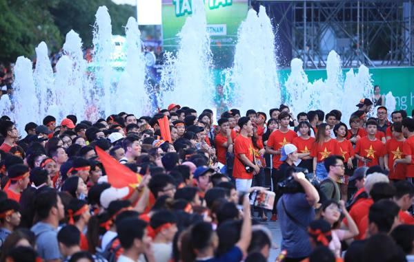 Việt Nam vô địch sau 10 năm: Qúa tuyệt vời ảnh 4