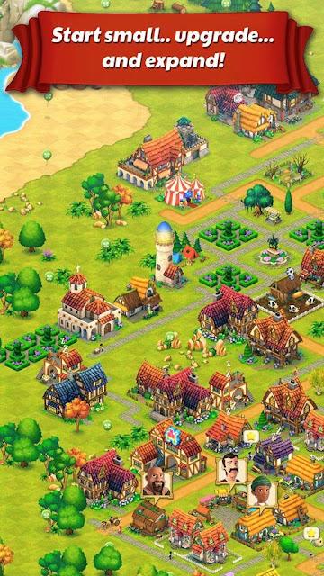 Game Membangun Kota Android