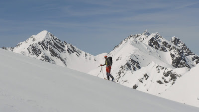 Pic de les Fonts - Pic de Montmantell