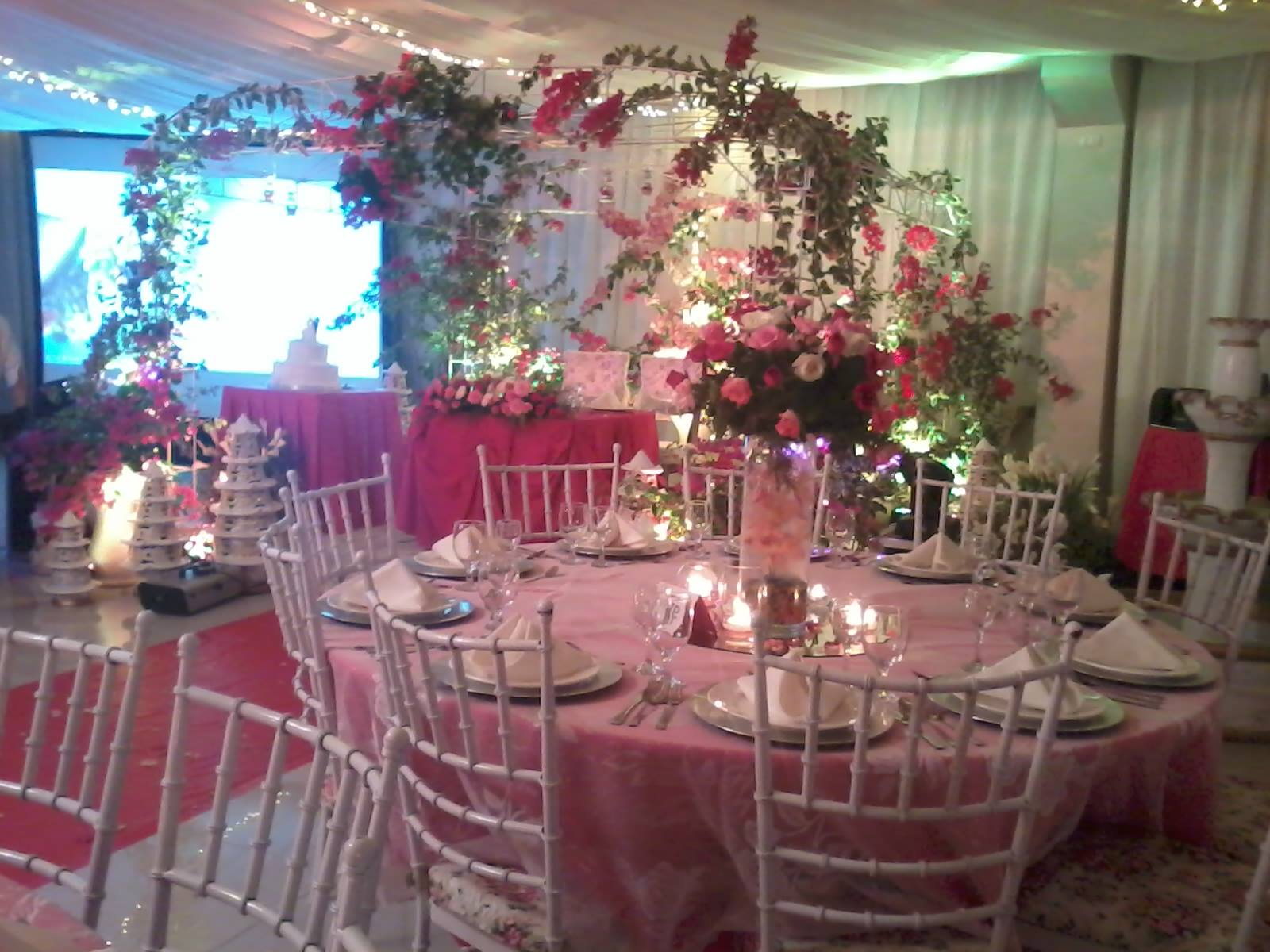 Leah Jacobe Weddings Bellevue Square Davao