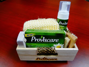 Provacare Prize Pack