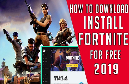 How To Install Fortnite On Android For Free