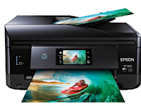 How to download Epson XP-820 drivers