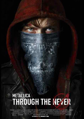Metallica Through the Never (2013) Sinopsis