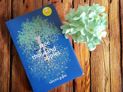 Book Review: The Tree With A Thousand Apples By Sanchit Gupta