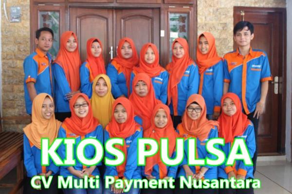 Server Kios Pulsa CV Multi Payment Nusantara Distributor Pulsa Elektrik Termurah Saat Ini