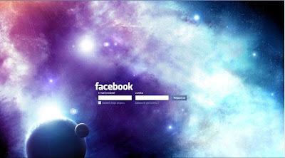 Cara Mudah Mempercantik Tampilan Facebook