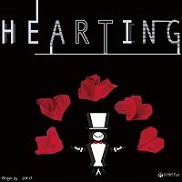 Jual Alat sulap Hearting