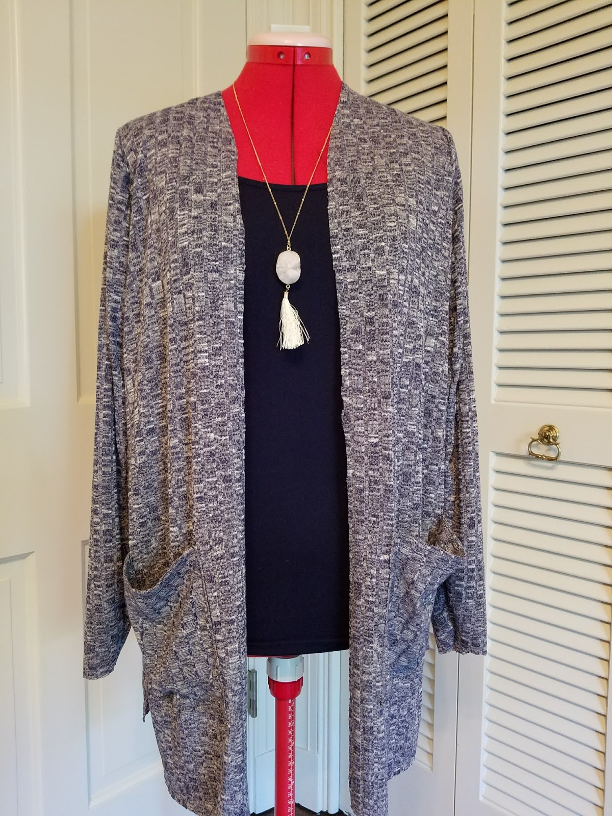 Claire cardigan sewing pattern sew along day 4 seamingly smitten today is the easy day all we are going to do is hem jeuxipadfo Images
